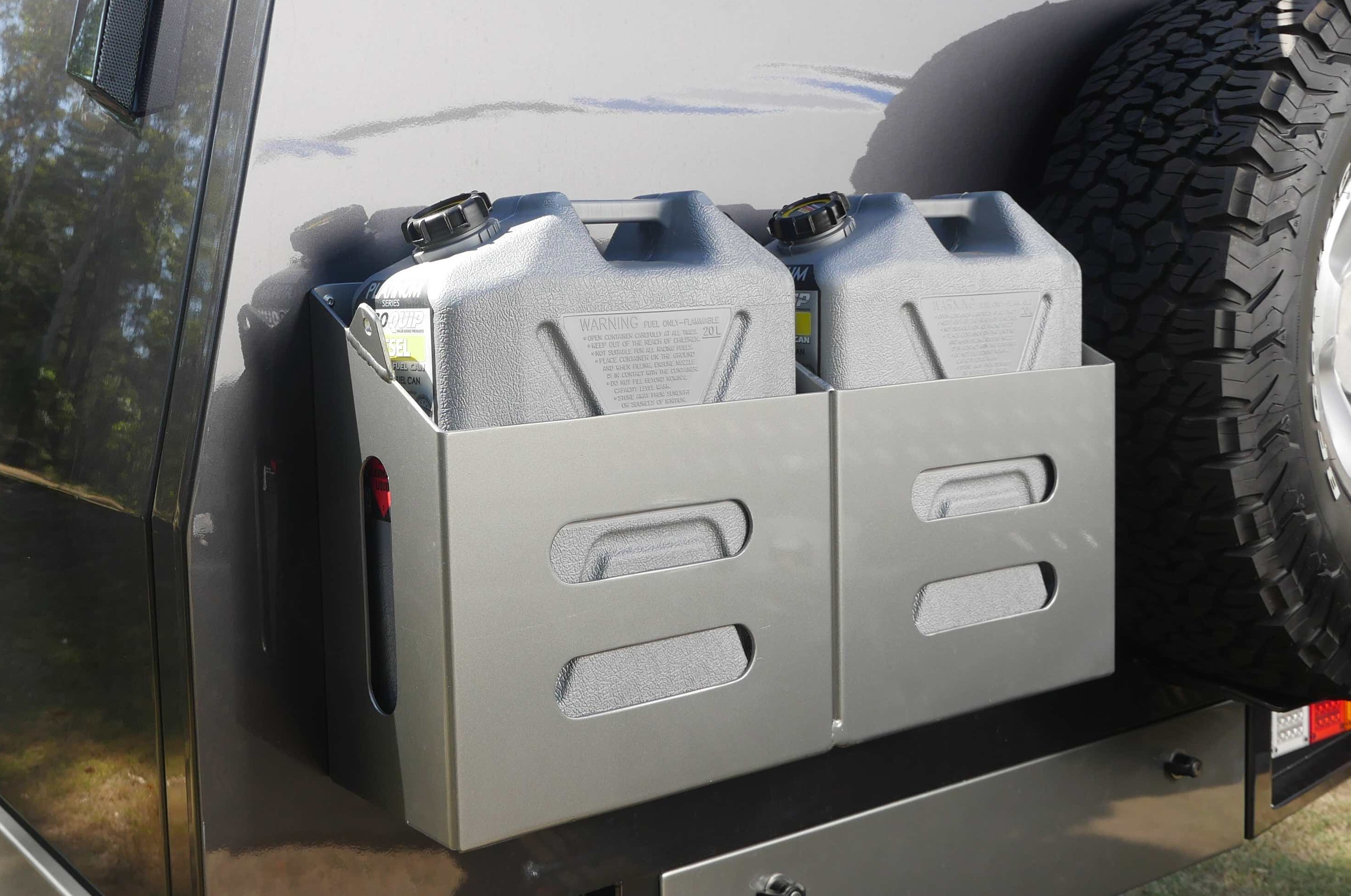 Toolboxes Amp Accessories Penny Industries