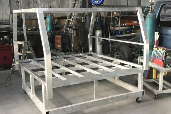 BUILD STAGE